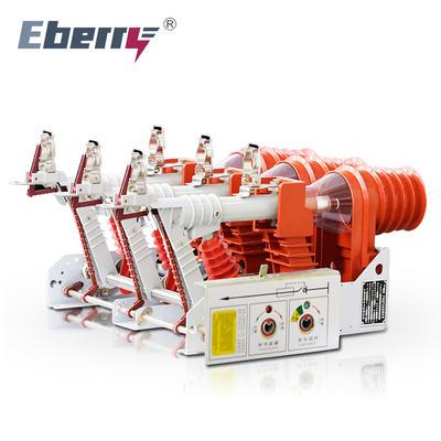 Indoor High Voltage Load Break Switch Fn12-12d/t630-20