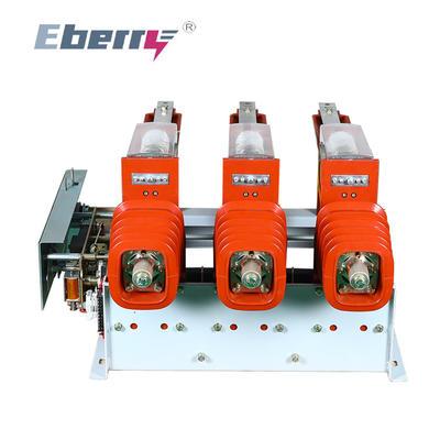 Indoor Vacuum Load switch Fzn25-12d/t630-20, Fzn25-12dr/t125-31.5