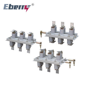 GN30-12 series indoor rotary high voltage disconnect switch
