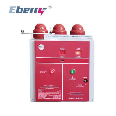 Fixed indoor vcb breaker  high voltage switching equipment ZN63(VS1)-12KV-150