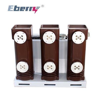 Fixed indoor high voltage vacuum circuit breaker ZN63(VS1)-12KV-275