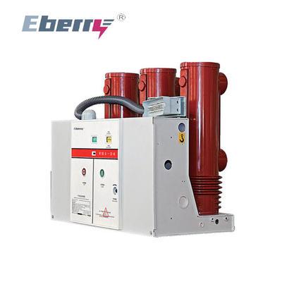 Indoor vacuum circuit breaker types ZN63 (VS1)-24 series