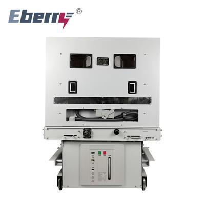 Indoor high voltage vacuum type circuit breaker ZN85-40.5 series